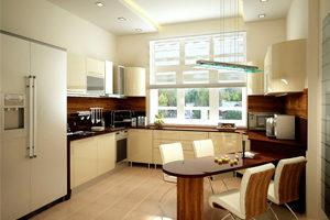 Проекты и дизайн кухни