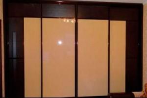 Шкафы-Купе из Акрила