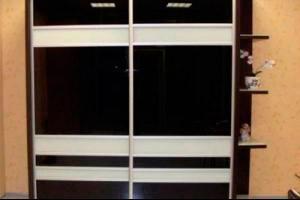 Шкафы-Купе из Лакобеля