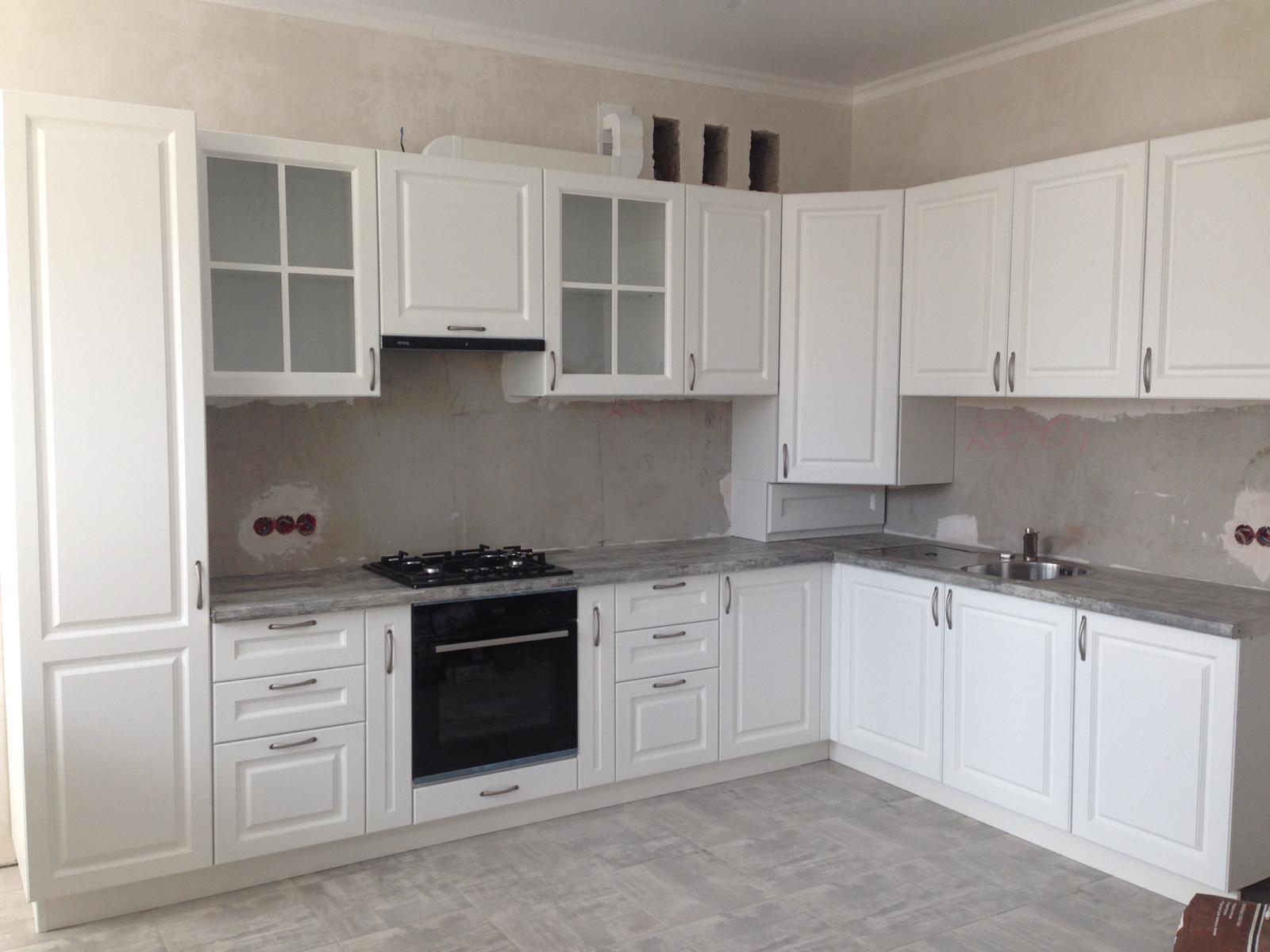 Купить кухню в Ростове на Дону